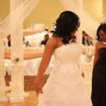The Greatest Wedding Reception Dance EVER! Introducing… The MaGees! [VIDEO]