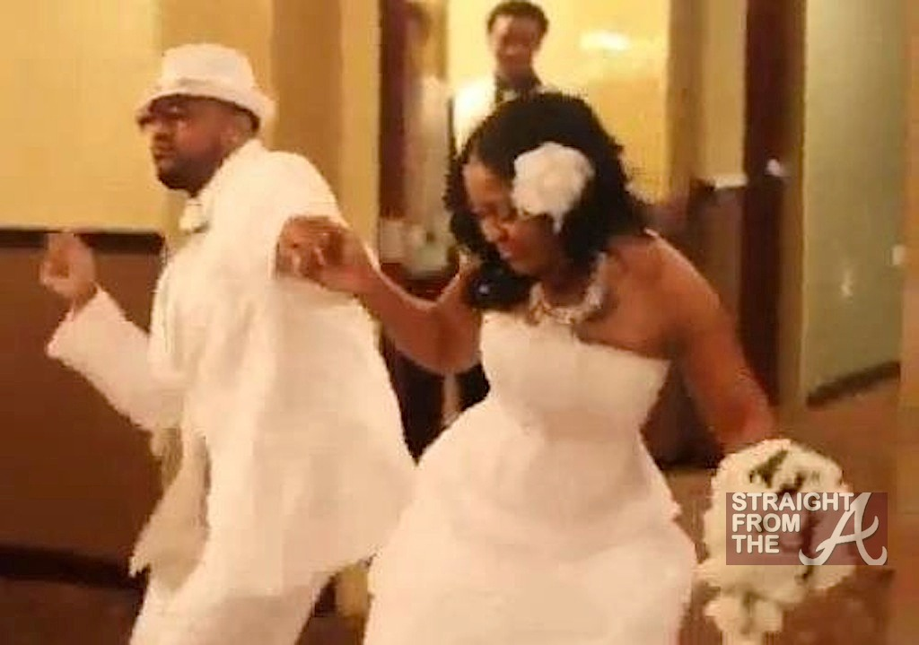 The Greatest Wedding Reception Dance EVER Introducing MaGees VIDEO