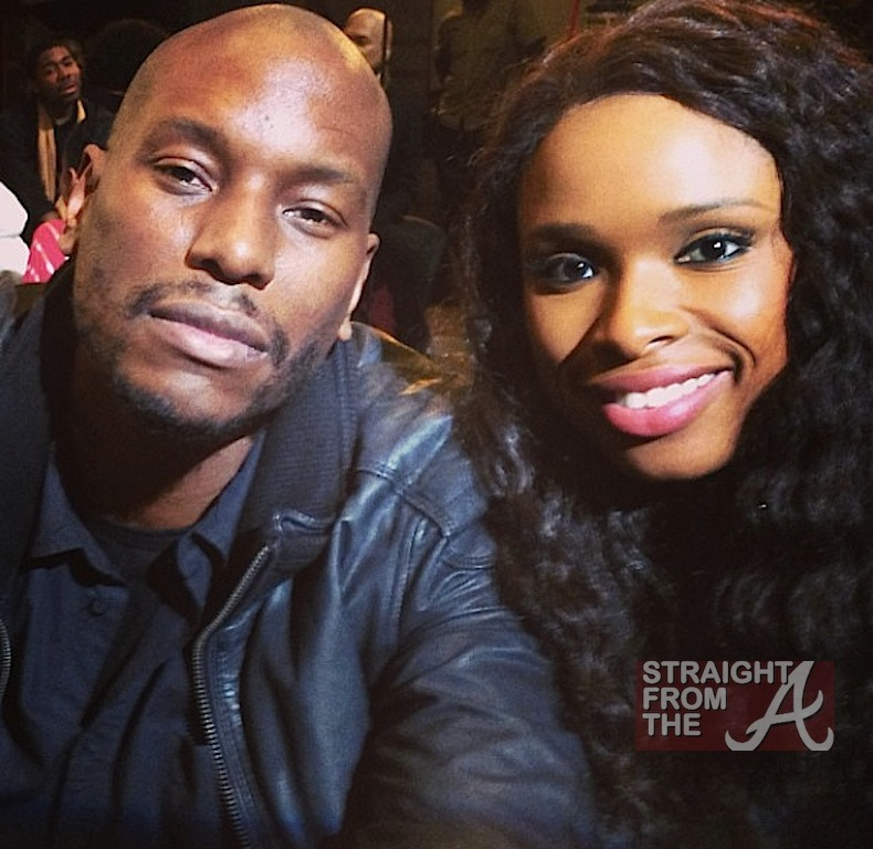 Chilli dating tyrese 2019