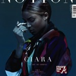 Ciara Covers Notion Magazine + Reveals New Album Artwork… [PHOTOS]