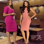 """Quick Quotes: Ex """"Housewife"""" Sheree Whitfield Offers Divorce Advice To RHOA's Porsha Stewart…"""