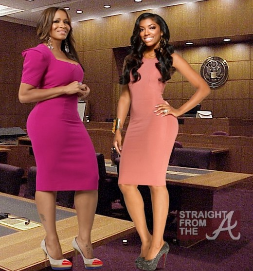 courtroom sheree porsha