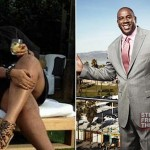 Magic Johnson's Son E.J. Sashays Outta The Closet… [PHOTOS + VIDEO]