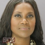 Mugshot Mania: Did Prophetess Juanita Bynum Foresee This?  ***UPDATED w/ Case Details ***