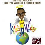 "Tameka Raymond Launches ""Kile's World Foundation"" In Honor of Deceased Son… [PHOTOS]"