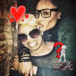 Cynthia Bailey & Nene Leakes = 'Lovers AND Friends'? [PHOTOS + VIDEO]
