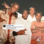 2 Chainz Luda and Friends StraightFromTheA Throwback