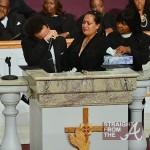 Chris Kelly Funeral 050912