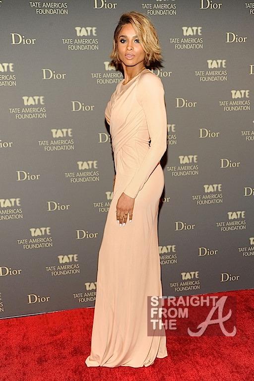 Ciara Tate Americas Dinner SFTA 050813-2