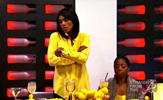 Dr Jackie Lemon Squeeze SFTA