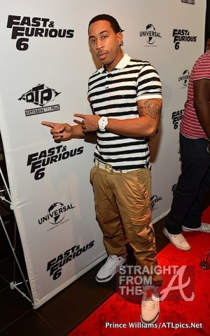 FAST & FURIOUS ATL SCREENING SFTA-49
