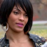 Joseline at the Park SFTA