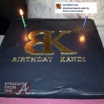 Kandi Burruss Birthday Dinner 051813-13