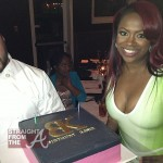 Kandi Celebrates 37th Birthday! Porsha Stewart, Toya Wright, Rasheeda & More Attend [PHOTOS + VIDEO]