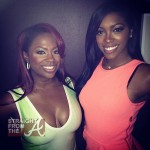 Kandi Burruss Birthday Dinner 051813-4