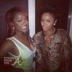 Kandi Burruss Birthday Dinner 051813-9