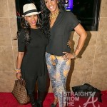 Quick Pics: Momma Dee Hosts LHHATL Viewing Party… [PHOTOS]