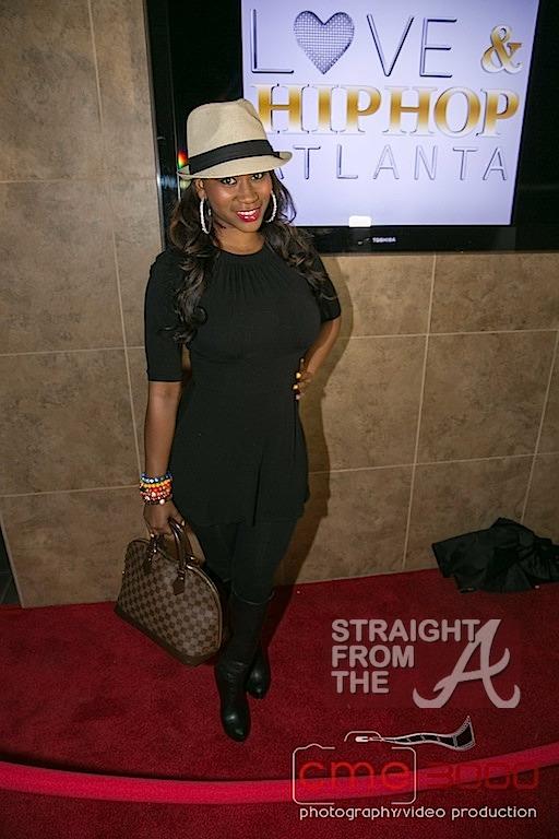 Khadijiah Rowe StraightFromtheA