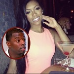 Divorce Stunts & Shows: Kordell Stewart Locks RHOA Porsha Stewart Out… Again!