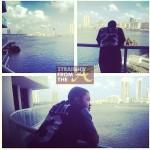 Lil Scrappy Miami 2013 StraightFromTheA