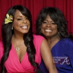 Margaret Ensly and daughter Niecy Nash