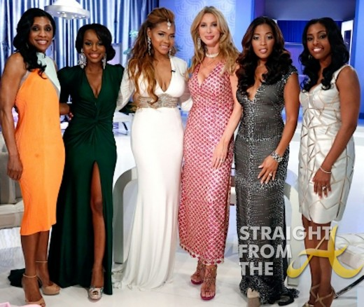 Married to Medicine Reunion Part 1 SFTA
