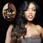 Stewart vs. Stewart: Kordell Says Porsha's Housing & Financial Issues Are Her Own Fault…