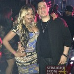 Shay Johnson Kid Capri Miami 2013 StraightFromTheA 2