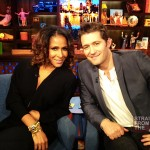 Shade by Bravo! Sheree Whitfield On Watch What Happens LIVE… [VIDEO]