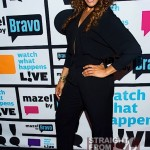 Sheree Whitfield WWHL StraightFromTheA