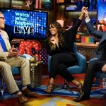 Sheree Whitfield WWHL StraightFromTheA 2