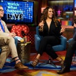 Sheree Whitfield WWHL StraightFromTheA 4