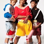 "First Look! Cast of VH1's ""Crazy, Sexy, Cool: The TLC Story""… [OFFICIAL PHOTOS]"