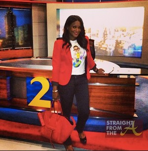 Tameka Raymond WSB Interview SFTA 2
