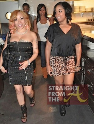 Tiny and Toya StraightFromTheA 2
