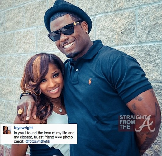 Toya Memphitz Crazy In Love SFTA