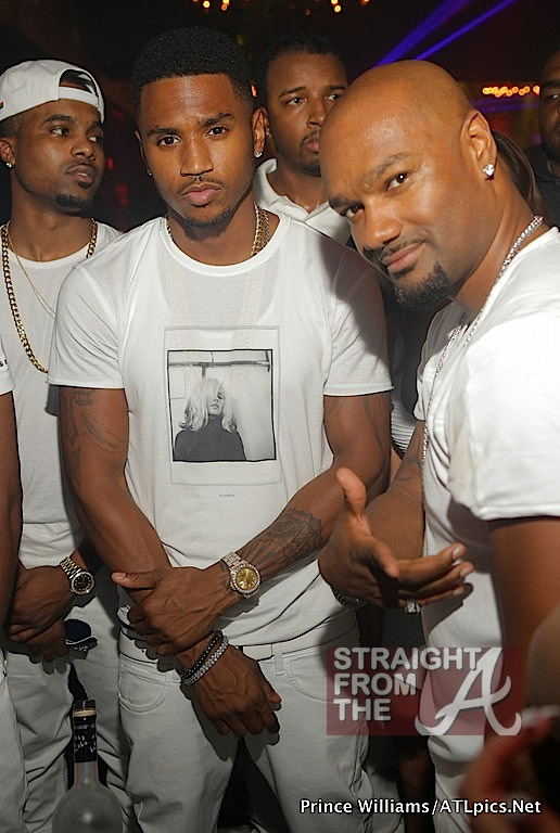 Trey Songz Big Tigga