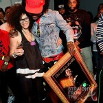 """Quick Pics: Trinidad James """"All Gold Everything"""" Private Dinner… [PHOTOS]"""