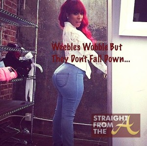 Whasserface LHHATL StraightFromTheA