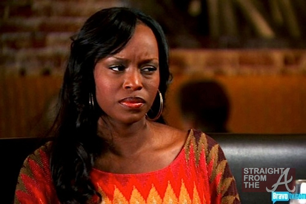 Married To Medicine Quad Webb Lunceford Sister Circle