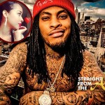 NEWSFLASH! Waka Flocka Flame is Off the Market… [PHOTOS]