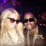 2Chainz and Paris Hilton StraightFromTheA