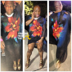 'Fashion Queen' Derek J. Shares 'Words of Wisdom' For Bitter Black Women… [PHOTOS]