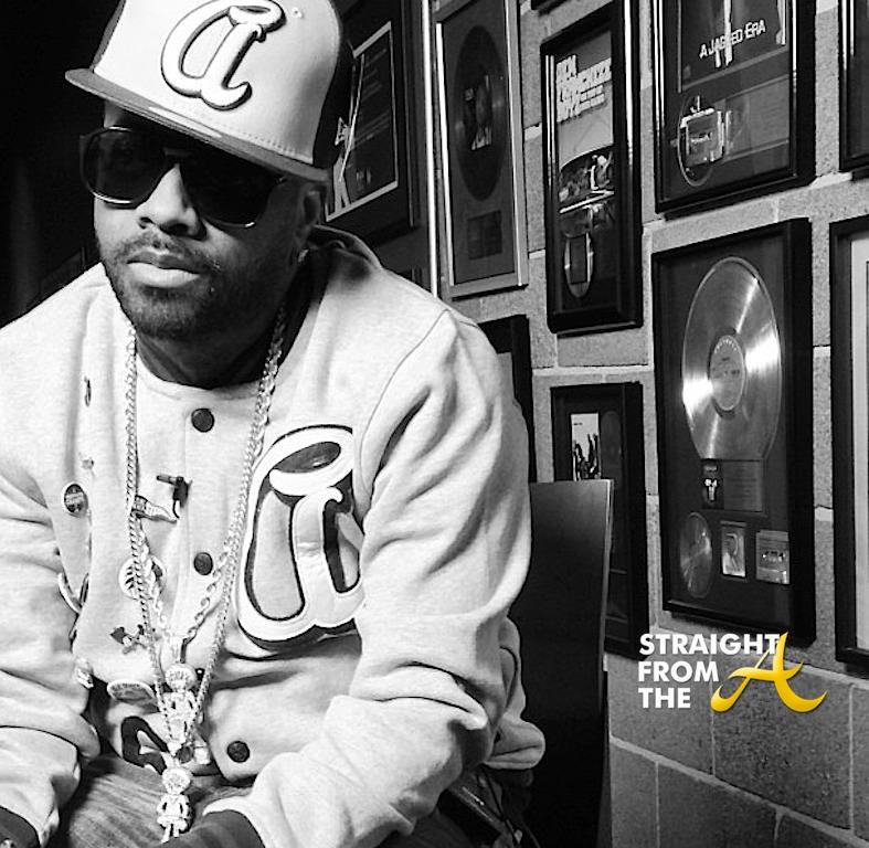 The APod – Jermaine Dupri is Feelin Some 'Type Of Way' + New Chris Brown ft Aaliyah, Juicy J. ft. Wale & Trey Songz & More…