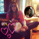 In the Tweets: Wendy Williams Offers To Pay Kenya Moore's Late Rent…