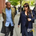 Kim Kardashian Kanye West SFTA-7