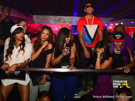 Ludacris Hosts Prive 061413-42