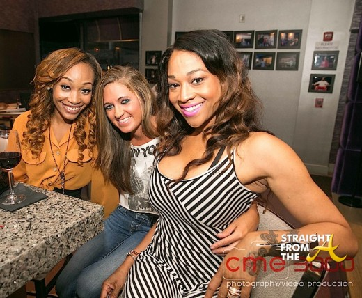 Mimi Faust LHHATL Viewing Party-2