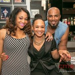 Mimi Faust LHHATL Viewing Party-23