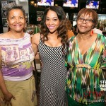 Mimi Faust LHHATL Viewing Party-30